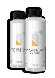 Flaskor Nanobehandling